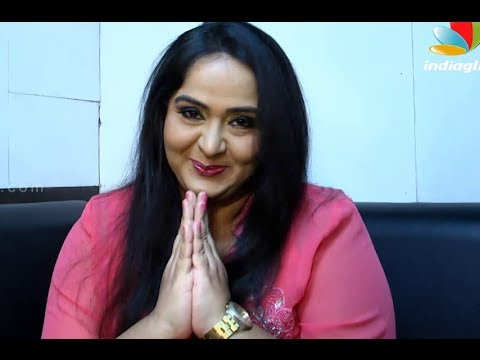 Actress Radha: Proud Of My Children - Mother's Day Spl | Interview video