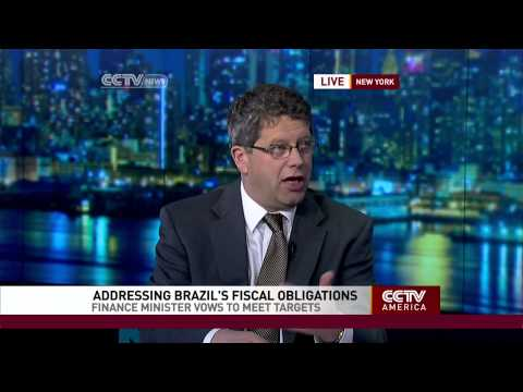 Bart Van Ark Discusses the Dismal Performance of Brazil's Economy