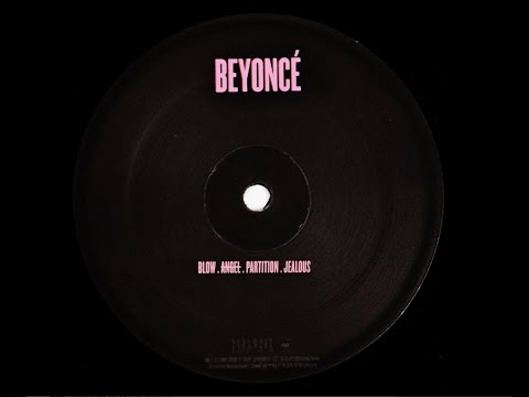 BEYONCÉ Visual Album VINYL