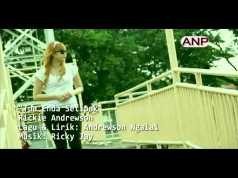 Tua Enda Setipak - Rickie Andrewson video