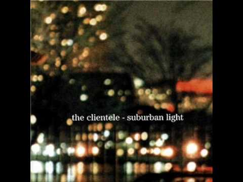 The Clientele - As Night Is Falling