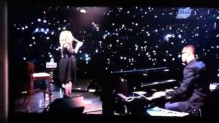"Adele tribute to Amy Winehouse  ""You make Me Feel  My  Love"""
