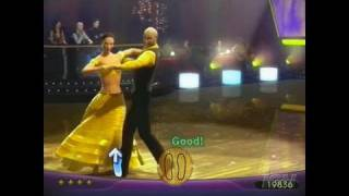 Dancing With The Stars (game only) PlayStation 2