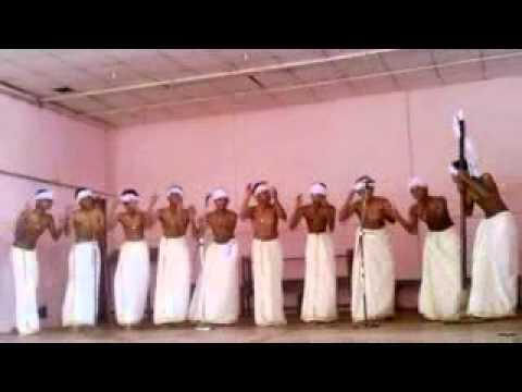 Vanchipattu Kerala School Kalolsavam video