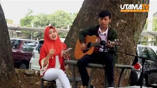 download lagu Ungu - Saat Bahagia Cover Lagu Sesi Akustik gratis