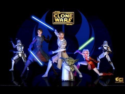 Распаковка журнала Star wars the clone wars