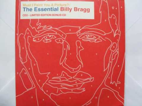 Billy Bragg - Debris
