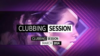 Clubbing Promo after effects template