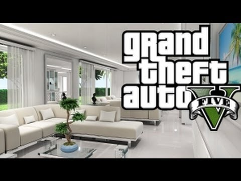 Gta 5 online localisation d 39 un nouvel appartement relooker son salon - Relooker son appartement ...