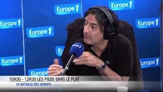 Les infos insolites sur Bérénice Bejo et Yvan Attal