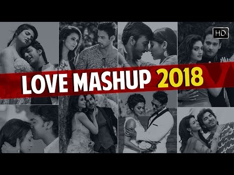 Love Mashup 2018 | Valentine's Day Special | Latest Bengali Romantic Songs | SVF Music