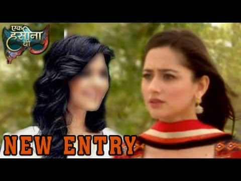NEW SHOCKING ENTRY in Durgas Ek Hasina Thi 23rd July 2014 FULL...