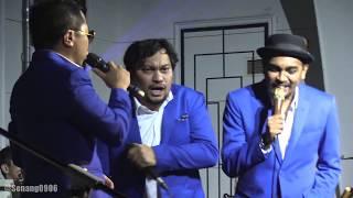 Download Lagu Trio Lestari - Kompor Meledak ~ Malam Minggu ~ Gelora Cintaku @ Empirica Club HD MP3