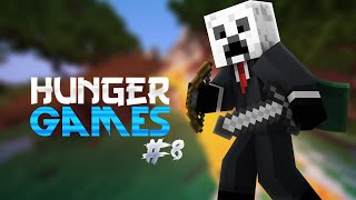 Minecraft Hunger Games #8: FIST FIGHTS
