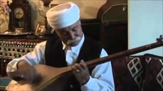 دوتارنوازی حسین سمندری نابغهی موسیقی از سرزمین خراسان