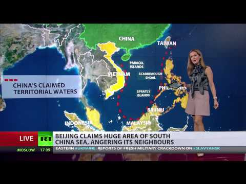 'Japan, US struggle to contain China at any cost'