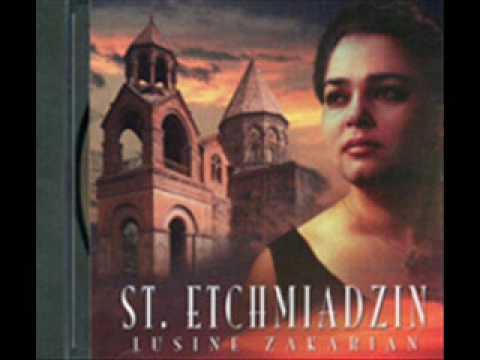 Lusine Zaqarian