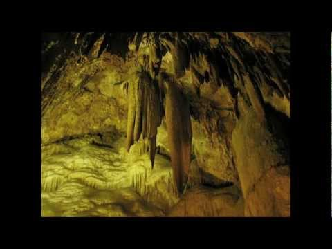 Colossal Cave Mountain Park ,The Caverns