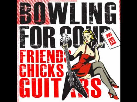 Bowling For Soup - Biker Friends