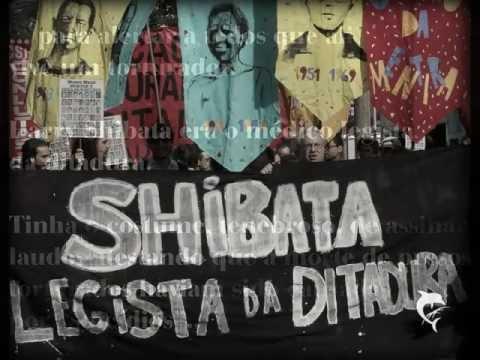 Esculacho a médico legista da ditadura • Brasil