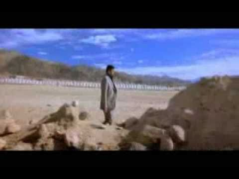 Universal Superstar Mohanlal & Bhavana in Malayalam Movie Anwar...