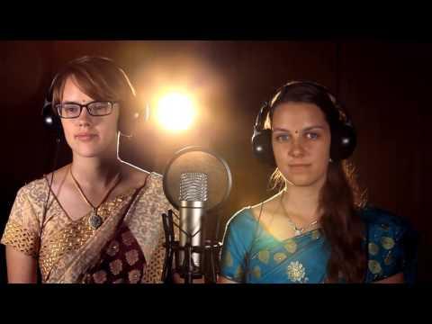 Neeye Nirantharam( remix)    Tamil Christian Song  Guna Manrad and Annabella Lindner