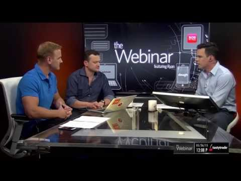 The Foundation Of Making Money Trading Options | Implied Volatility