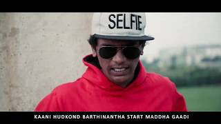 BNG - NAM HUDGA | Official Video | Kannada RAP Music Video