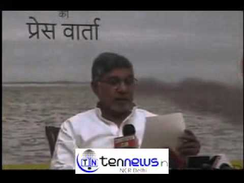 KAILASH SATAYRTHI : APPEALED PM @ NARENDRAMODI TO DECLARE STATES AS DROUGHT AFFECTED.