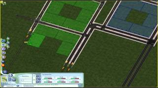 Dwyrin's SimCity 4 Tutorial - How to start a city