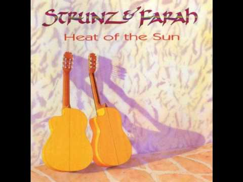 Strunz And Farah - Jardin