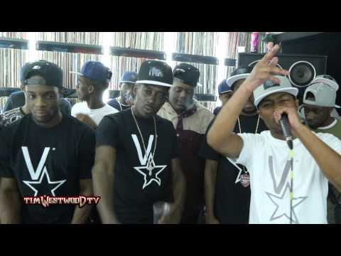 Westwood – Skrapz, Ice City Crib Session Freestyle | Hip-hop, Uk Hip-hop, Rap
