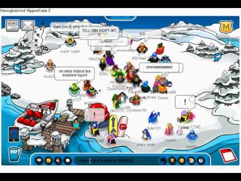club penguin como hacerse socio gratis