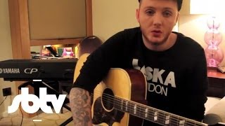 "James Arthur | ""Faded"" - A64 [S6.EP21]: SBTV"