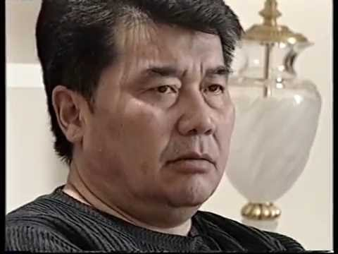 Документальный фильм об Акижане Кажегельдине