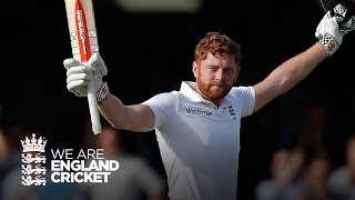 Bairstow's 150 & England reach 400 - Highlights England v Sri Lanka day 2 at Lord's