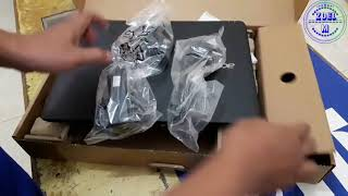Unboxing Laptop Acer ES1-432