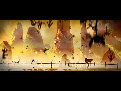 Kung Fu Panda-Po's Dream