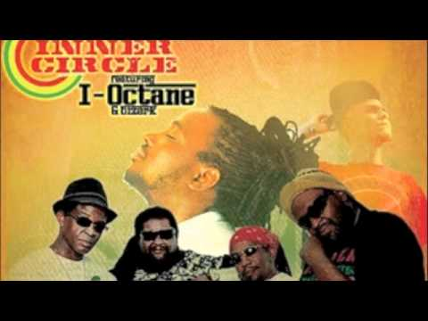 Inner Circle ft I-Octane & Bizerk - Young, Wild & Free (Remix) @BadBoysOfReggae