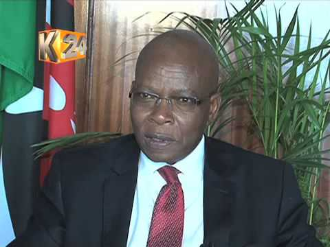 Kenya's Economy Has Grown By 25% Following Rebasing Of GDP, According To KNBS
