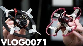 DRONE CHICKEN | VLOG0071