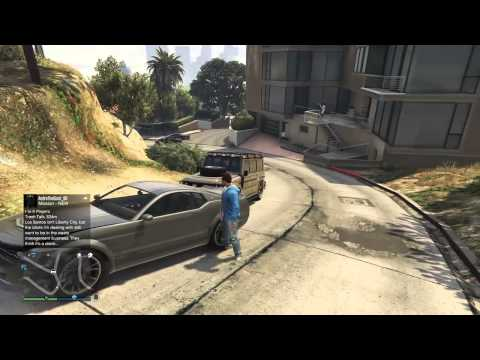 Gta Chrome Dubsta Gta v Dubsta 2 Npc Modded