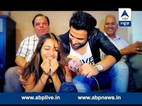 One-to-one with Rithvik-Asha