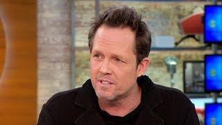 Actor Dean Winters on \