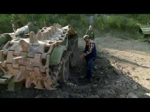 Взрывы разных типов мин в замедленной съемке. Полная версия