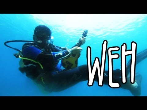 Travel Series Indonesia - Jalan-Jalan Men 2013 Eps 4 - Pulau Weh