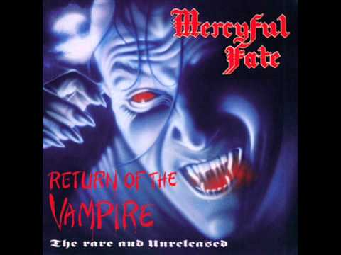 Mercyful Fate - You Asked For It
