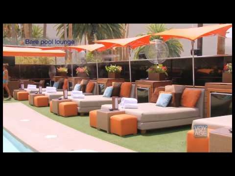 The Mirage Hotel - Las Vegas - on Voyage.tv
