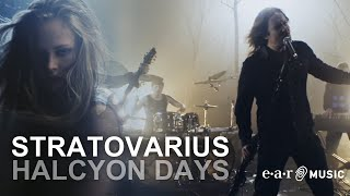 STRATOVARIUS - Halcyon Days