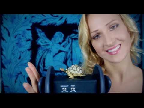 2 Hrs of EAR Cupping & Soothing Affirmations: ASMR Sleep Whispering | Hypnosis
